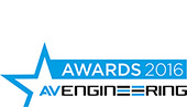 AV ENGINEERING AWARDS 2016